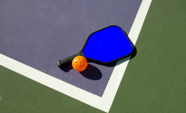 Tennis & Pickleball Instruction - Begins Tomorrow, 5/29